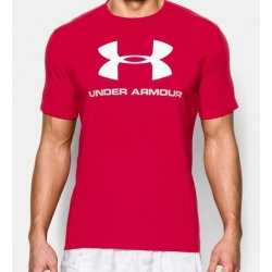 Under Armour T-shirt UA Sportstyle Logo