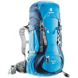 Deuter FOX 30 Turquoise/Midnight