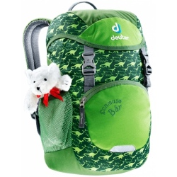 Deuter SCHMUSEBAR W/TOY BEAR