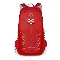 Osprey Talon 22 Rouge
