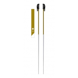 Faction CANDIDE POLE White/Gold
