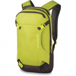 Dakine Heli Pack 12L Dark Citron