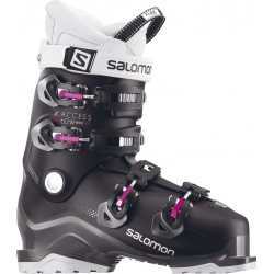 Salomon X ACCESS 60 W wide Bk/Anth