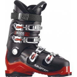 Salomon X ACCESS R70 Black/Red
