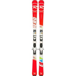 Rossignol HERO ELITE ALL TURN + XPRESS 11