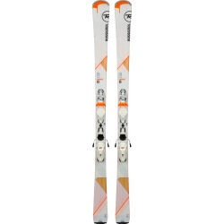 Rossignol FAMOUS 8 + XPRESS W 11