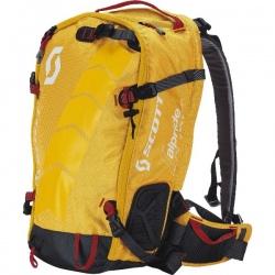 Sac à dos SCOTT Air Free AP Alpride 22 Kit yellow
