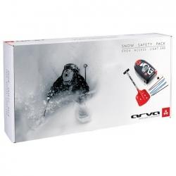 Pack ARVA EVO4