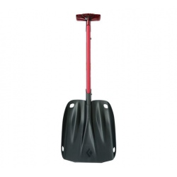 Pelle Black Diamond Transfer 3 Shovel