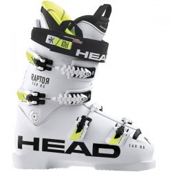 Head Raptor 140S RS