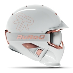 RuRoc RG1-DX Trinity