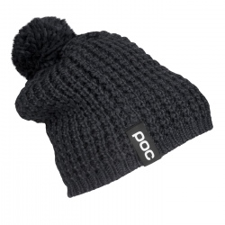 Poc COLOR BEANIE Uranium Black
