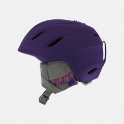 Giro ERA Matte Purple