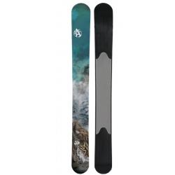Skis Raquette OAC Wap 127 UC + Fixations EA