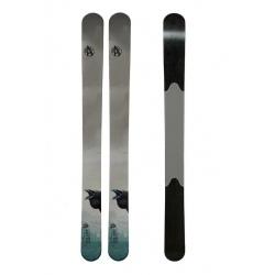 Skis Raquette OAC Kar 147 UC + fixations EA