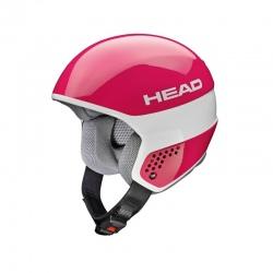 Casque Head Stivot Race Carcon pink