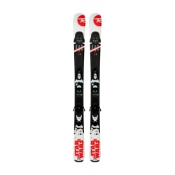 Rossignol STAR WARS + KID X4