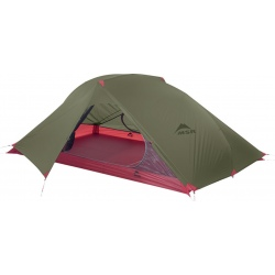 MSR Tente Carbon Reflex 2