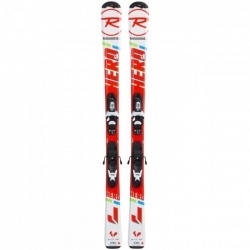 Rossignol HERO JUNIOR + KID-X