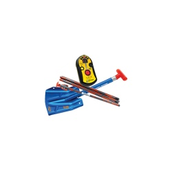 bca DTS AVALANCHE RESCUE PACKAGE