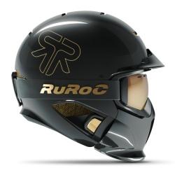 RuRoc RG1-DX Black Ice
