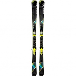 Rossignol Famous 2 + Look XPRESS W 10 B83