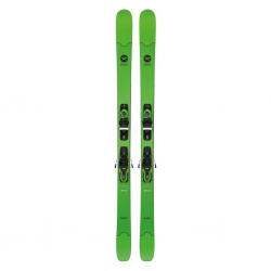 Rossignol Smash 7 + Look XPRESS 11 B93