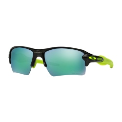 Oakley FLAK® 2.0 XL Jade Iridium Polarized