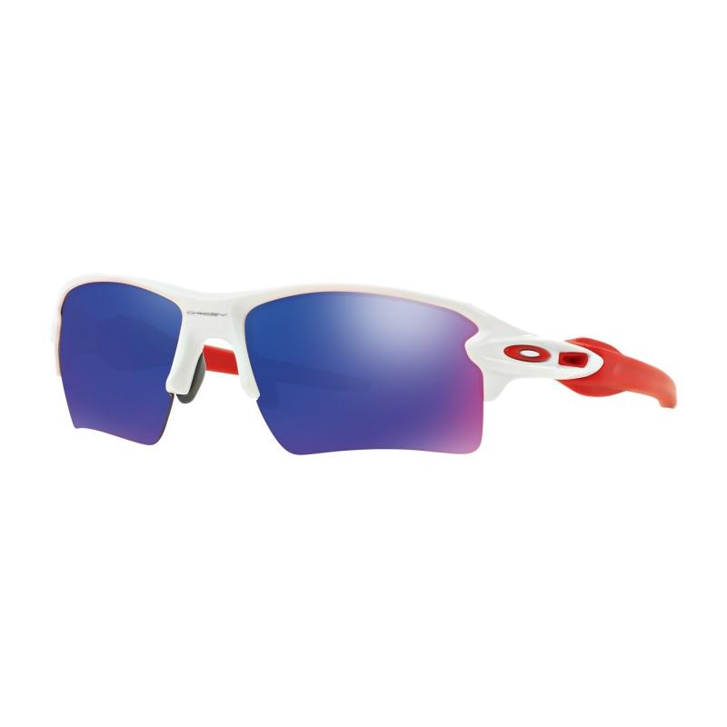 903f007a1bd Oakley FLAK® 2.0 XL Red Iridium - Speck-Sports