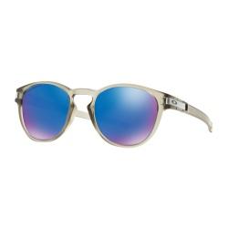 Oakley LATCH™ Sapphire Iridium Polarized