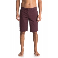 "Quiksilver Everyday 20"" - Short en sergé"