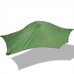 Tentsile Flite Plus Forrest green