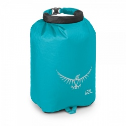 Osprey ULTRALIGHT DRYSACK 12L Tropic Teal