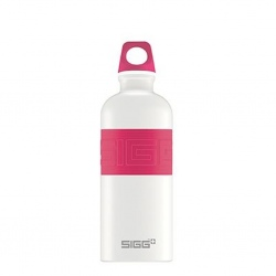Sigg COLOR YOUR DAY 0.6L Pink