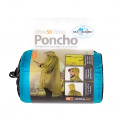 Sea To Summit PONCHO 15D