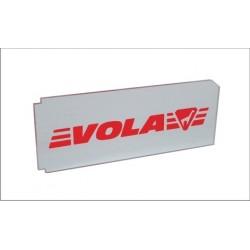 Racle Plastique VOLA 4mm