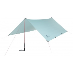 MSR Tarp Thru hiker wing 70