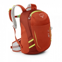 Osprey Jet 12 Strawberry red