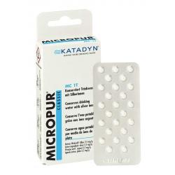 Katadyn MICROPUR CLASSIC MC 1T/50T