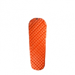 Sea to Summit MATELAS ULTRALIGHT INSULATED ORANGE (AIRSTREAM PUMPSACK)