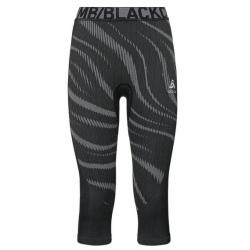 Odlo CORSAIRE PERFORMANCE BLACKCOMB noir et gris