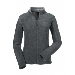 Schöffel FLEECE JACKET SAKAI1 gris
