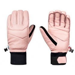 Roxy PREMIERE SNOW GLOVES corail