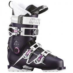 Chaussures de ski SALOMON Homme X PRO 100 noir 2017