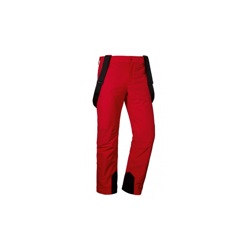 13e8de2670 Schöffel SKI PANTS BERN1 rouge. Loading zoom
