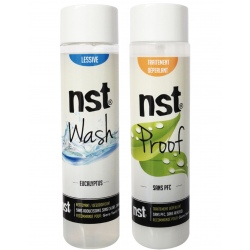 Pack Duo NST WASH + PROOF 250 ml