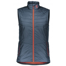 Scott VEST INSULOFT LIGHT bleu
