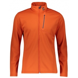 Scott JACKET DEFINED TECH orange