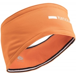 Vertical HEADBAND orange