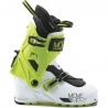 Movement EXPLORER BOOTS blanc/vert